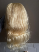 Hair is amazing !!! Love this hair, i...