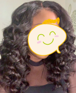 The hair is beautiful and I got so ma...