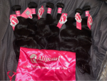 I've been ordering hair from this com...