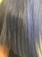 I love this wig. The wig has a realis...