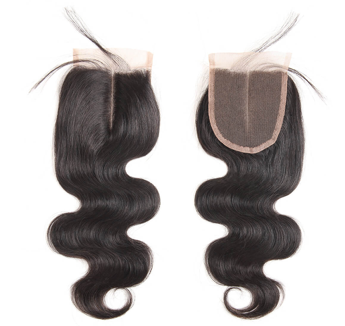 Body Wave 6*6 Lace Closure