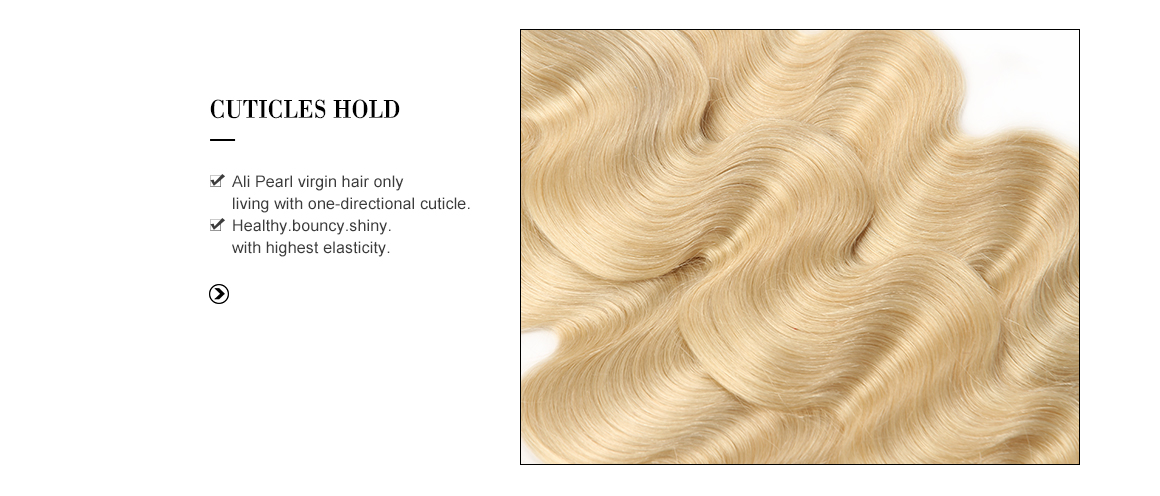 Body Wave Ombre Color