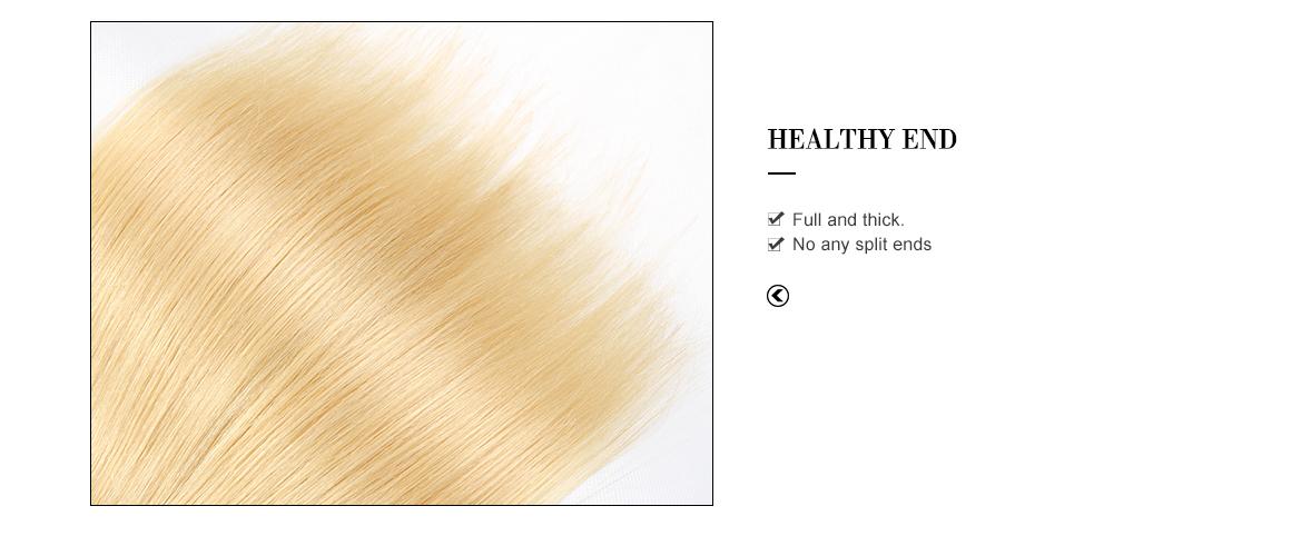 Pure 613 hair