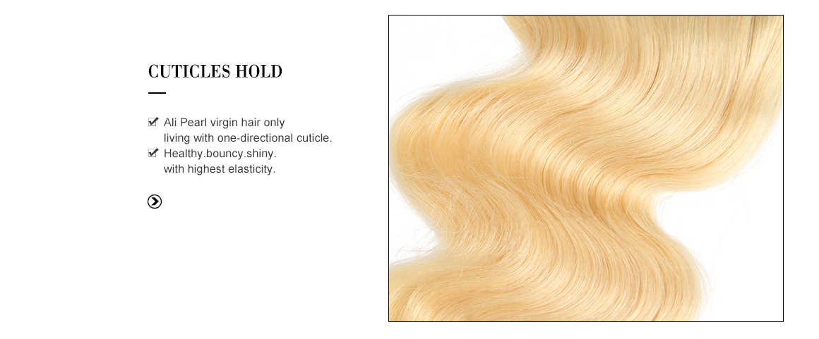 Ombre Hair 1B/613 Blondes