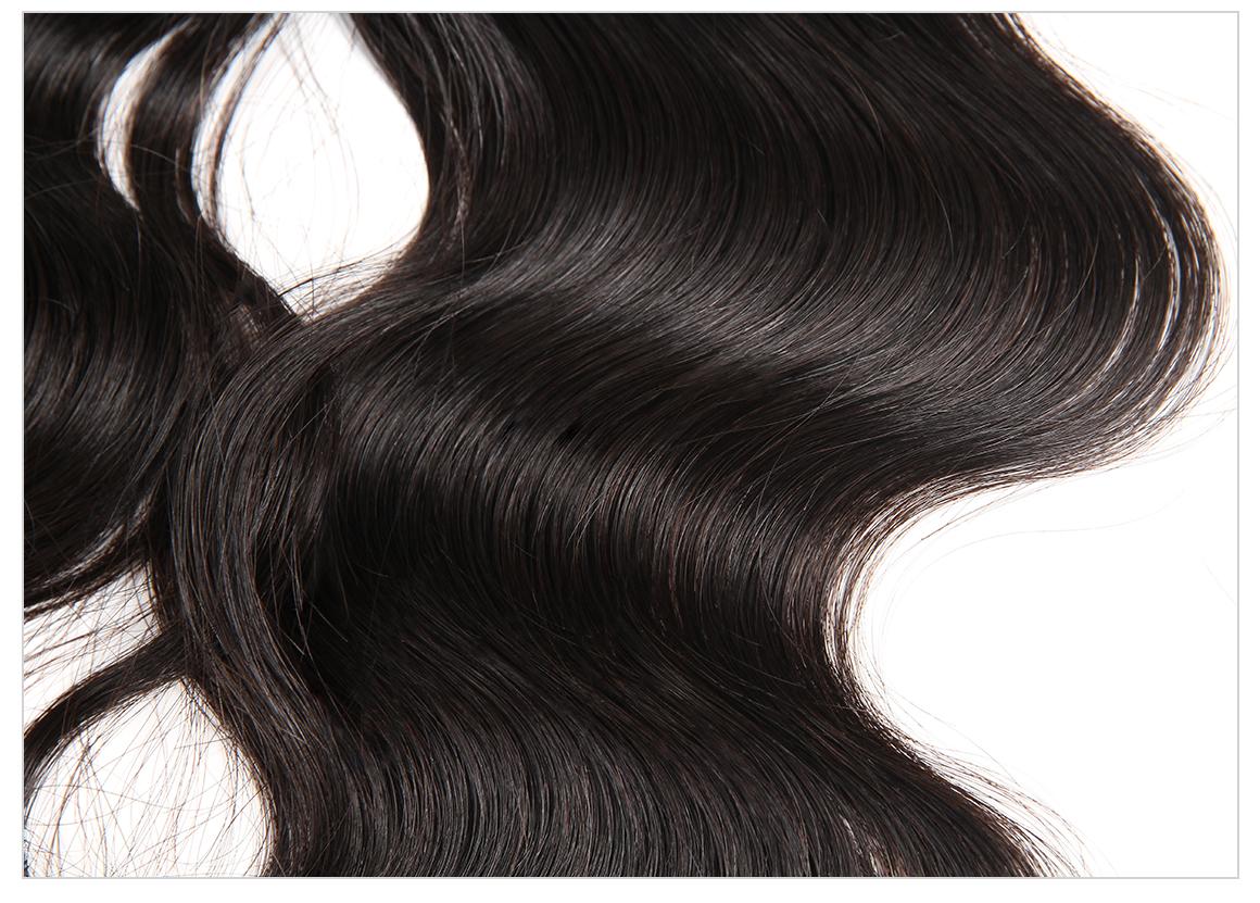 Body Wave Hair Human Hair